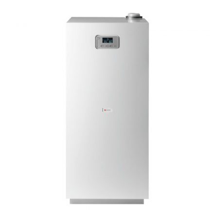 SAUNIER DUVAL SD 18 KKS Condens kondenzációs fűtő (cirkó) gázkazán, álló, 18kW