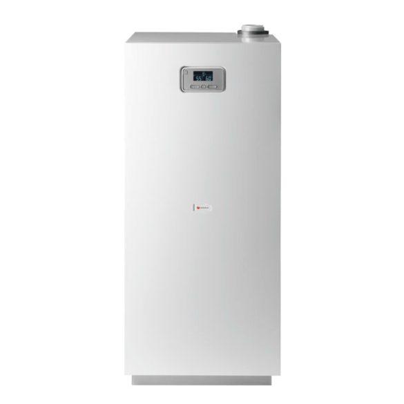 SAUNIER DUVAL SD 25 KKS Condens kondenzációs fűtő (cirkó) gázkazán, álló, 25.5kW
