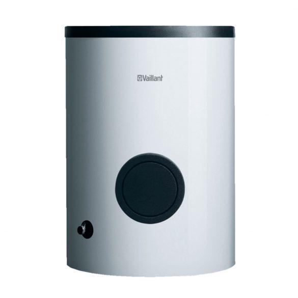 VAILLANT VIH R 120/6 BR ERP indirekt fűtésű melegvíztároló, fehér