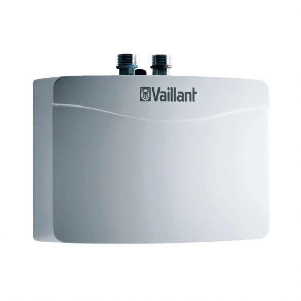 VAILLANT miniVED H 4/2 N ERP átfolyós vízmelegítő, elektromos, nyitott, 4.4kW