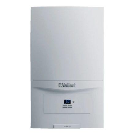 VAILLANT ecoTEC pure VU H-INT II 246/7‑2 kondenzációs fűtő (cirkó) gázkazán, 8.3-26.1kW