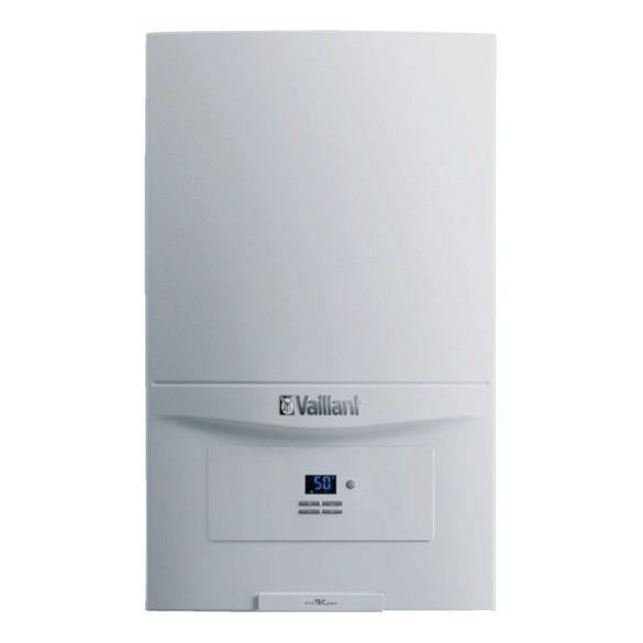 VAILLANT ecoTEC pure VUW H-INT II 236/7‑2 kondenzációs kombi (cirkó) gázkazán, 20.2kW, 24kW