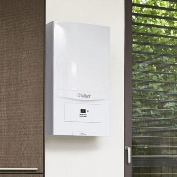 VAILLANT ecoTEC pure VUW H-INT II 236/7‑2 kondenzációs kombi (cirkó) gázkazán image kép