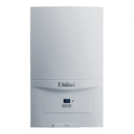 VAILLANT ecoTEC pure VUW H-INT II 286/7‑2 kondenzációs kombi (cirkó) gázkazán, 26.1kW, 28kW