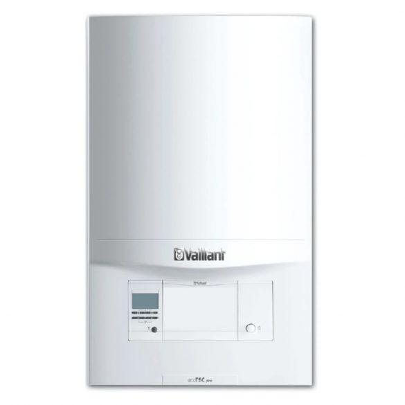 VAILLANT ecoTEC Pro VU 246/5-3 (H-INT II)  kondenzációs fűtő (cirkó) gázkazán, 7-25.5kW