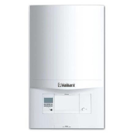 VAILLANT ecoTEC Pro VUW 236/5-3 (H-INT II) kondenzációs kombi (cirkó) gázkazán, 5-20kW