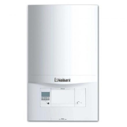 VAILLANT ecoTEC Pro VUW 286/5-3 (H-INT II)  kondenzációs kombi (cirkó) gázkazán, 6-25.5kW