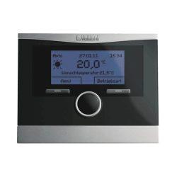 VAILLANT calorMATIC 370 eBUS helyiséghőmérséklet szabályozó