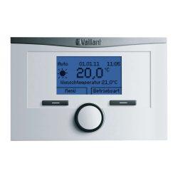 Vaillant calorMATIC 350f eBUS helyiséghőmérséklet szabályozó