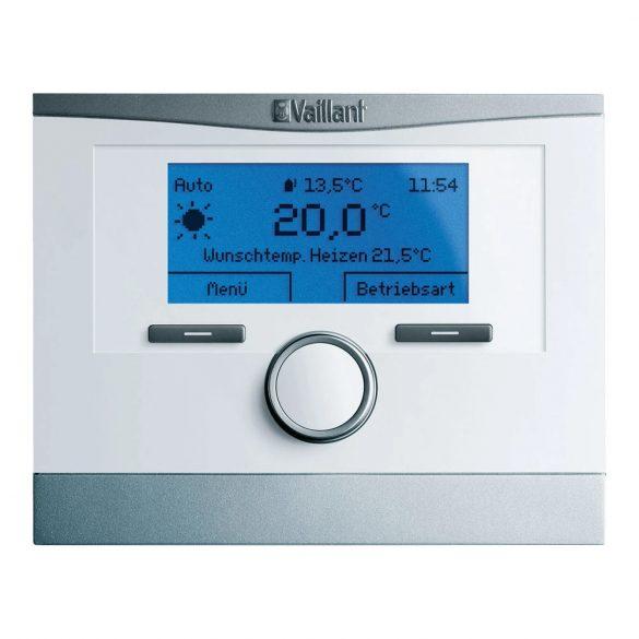 Vaillant VRC 700f/4 eBUS időjáráskövető szabályzó