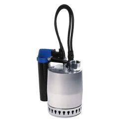 GRUNDFOS Unilift KP 250-AV-1 szennyezettvíz szivattyú,3m kábel,függ.úszókap,230V