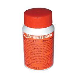 ROTHENBERGER LP5 forrasztó paszta kemény forrasztáshoz, 160gr
