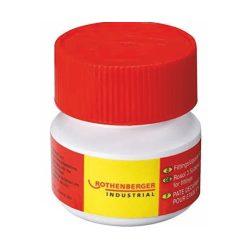 ROTHENBERGER Rosol 3 folyasztószer lágyforrasztáshoz, 100gr
