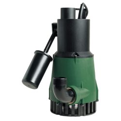 DAB Nova 300 M-A-SV szennyezettvíz szivattyú, búvárszivattyú, úszókapcsolóval, Q=200l/perc, H=7.18m