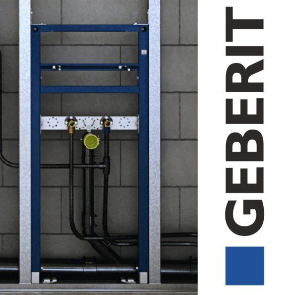 GEBERIT Duofix mosdó szerelőelem, álló csaptelephez, 112cm