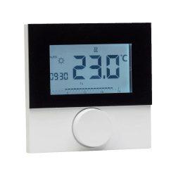 FixTrend RD 25203-40 termosztát, digitális, vezetékes, hűtésre és fűtésre, 230V