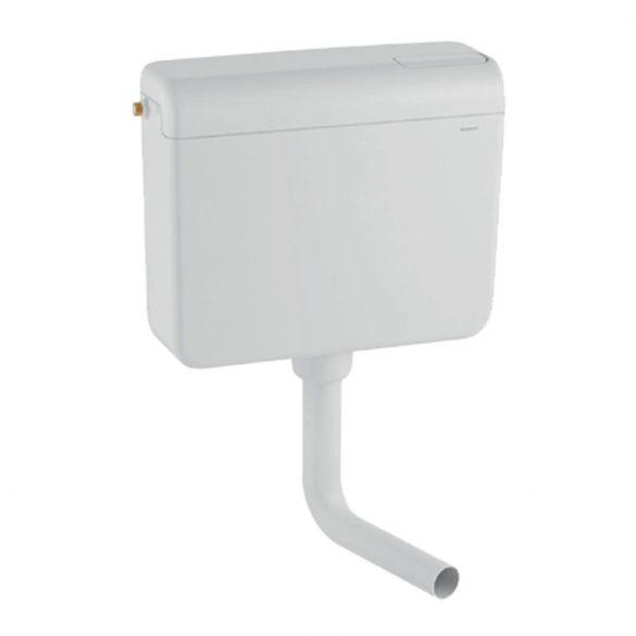 GEBERIT AP112 Fontana WC-tartály, fehér