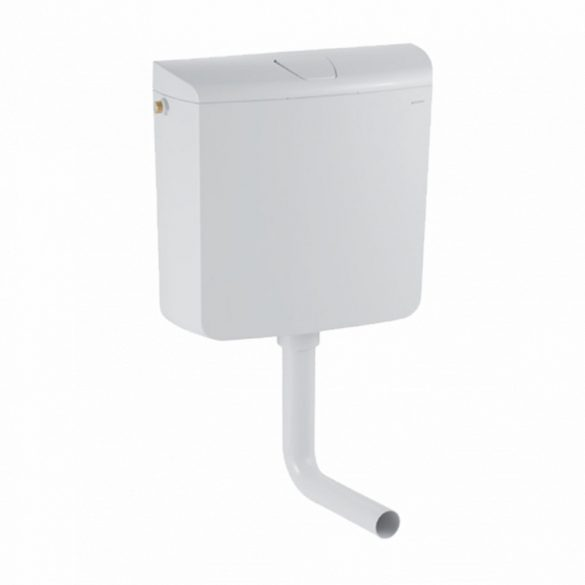 GEBERIT AP110 Rio WC-tartály, fehér