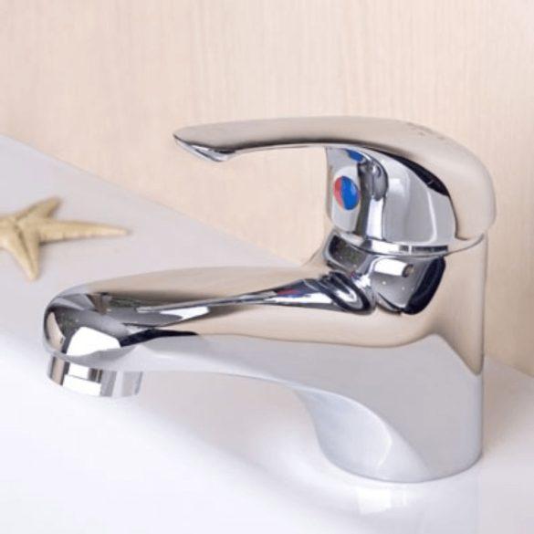 MOFÉM Junior Eco egykaros mosdó csaptelep méretek