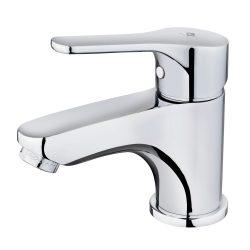 MOFÉM Pro mosdó csaptelep, egykaros, leeresztőszeleppel