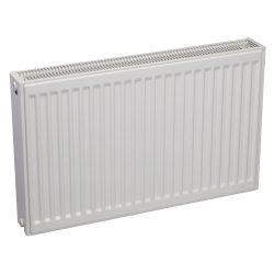 FixTrend kompakt radiátor, 22K/600x400mm