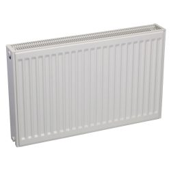 FixTrend kompakt radiátor, 22K/600x600mm