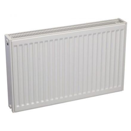 FixTrend kompakt radiátor, 22K/600x1200mm