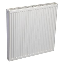 FixTrend kompakt radiátor, 22K/900x800mm
