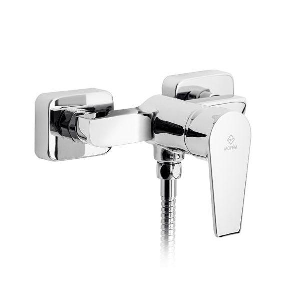 MOFÉM Trend Plus zuhany csaptelep, egykaros, zuhanyszett nélkül