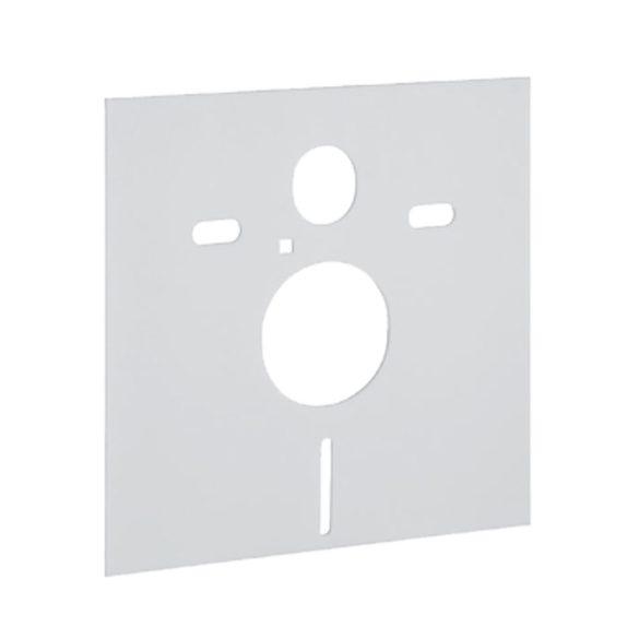 GEBERIT hangszigetelő készlet fali WC-hez