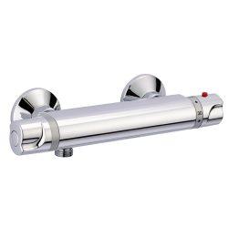 MOFÉM Pro termosztatikus zuhany csaptelep, zuhanyszett nélkül