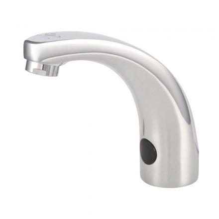 MOFÉM M-Tronic MLU 01 elektronikus mosdó csaptelep, infrás, hideg vagy kevert vízre