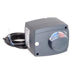 FixTrend T-Box SRVM ECOMIX állítómotor, 3P, 120s, 5Nm, 230V