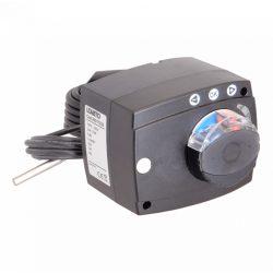 FixTrend T-Box SRVM ECOMIX állító motor, padlófűtéshez, 120s, 6Nm, 230V
