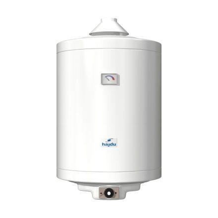 HAJDU GB 80.1-03 80 literes kéményes gázbojler