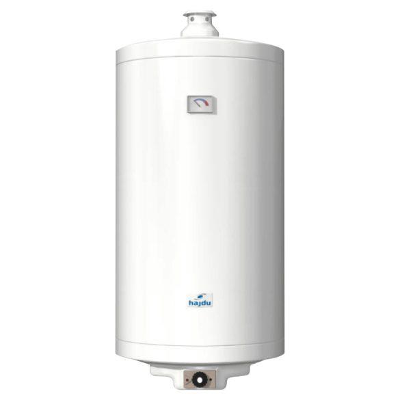 HAJDU GB80.2 tárolós vízmelegítő, gázüzemű, kémény nélküli, 80l