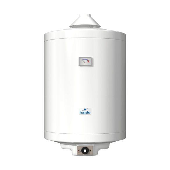 HAJDU GB 120.1-03 tárolós vízmelegítő, gázüzemű, kéményes, 120l