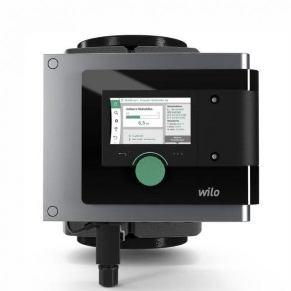 "WILO Stratos Maxo 30/0.5-10 keringető szivattyú, 180mm, 2"", 230V"