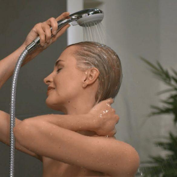 HANSGROHE Crometta 85 Variojet zuhanyfej
