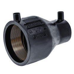 UNIDELTA S5 elektrofitting KPE szűkítő, PN16, PE100, SDR11, 50/32mm