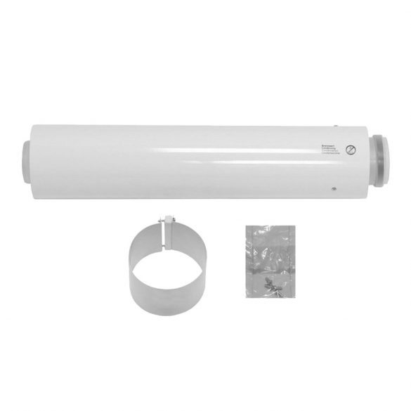 VAILLANT koncentrikus hosszabbító cső PPs/alu 80/125x2000mm