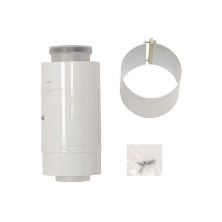 VAILLANT egyenes ellenőrző idom PPs/alu 60/100 mm