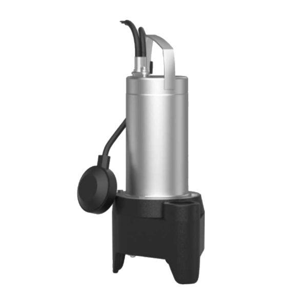WILO Rexa Mini3-V04.11/M06-523/A szennyvízszivattyú, úszókapcsoló,10m kábel,230V