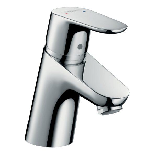 HANSGROHE Focus 70 mosdó csaptelep automata leeresztő szeleppel