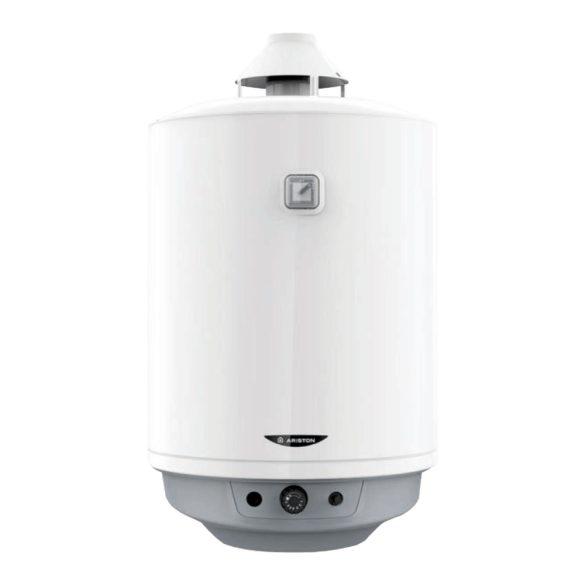 ARISTON S/SGA X 120 EE tárolós vízmelegítő, gázüzemű, kéményes, fali, 120l
