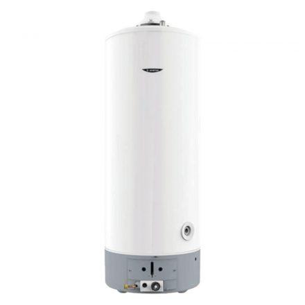 ARISTON SGA X 120 EE 120 literes kéményes gázbojler, álló