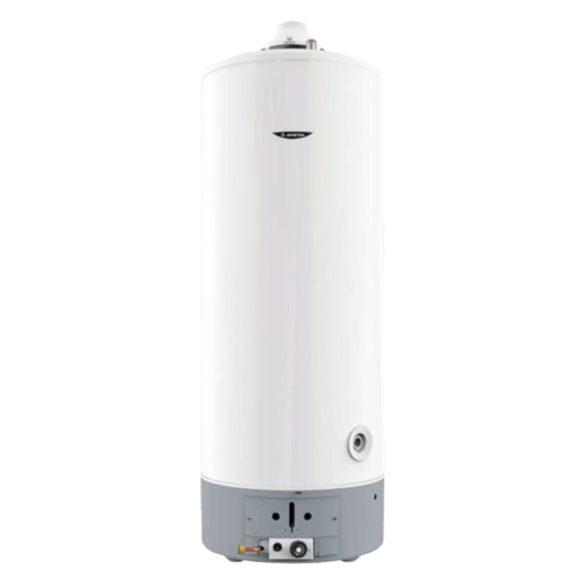 ARISTON SGA X 120 EE tárolós vízmelegítő, gázüzemű, kéményes, álló, 120l