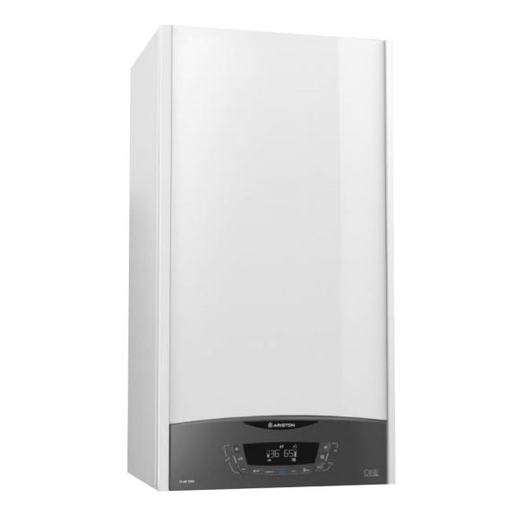 ARISTON Clas One System 24  kondenzációs fűtő (cirkó) gázkazán, 24kW