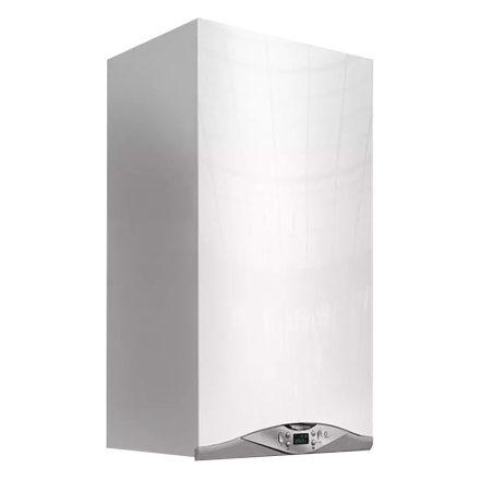 ARISTON Cares Premium 24 EU2 kondenzációs kombi (cirkó) gázkazán, 23.5kW-os kivitel