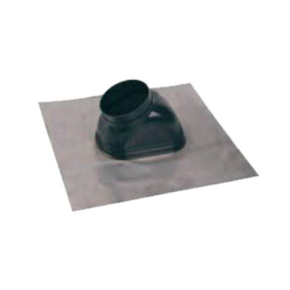 Ariston ferdetető gallér fekete színben 60/100mm